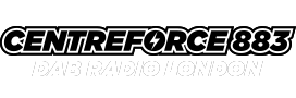 Centreforce 883 DAB Radio London